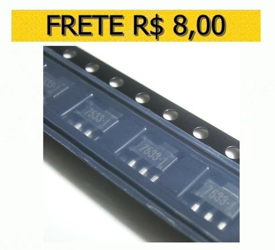Ht7533-1 - Ht7533 - Ht 7533-1 - Sot89 Novo Original