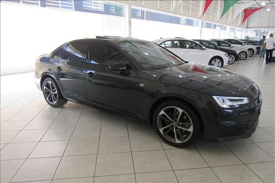 Audi A4 2.0 Tfsi Limited Edition Gasolina 4p S Tronic