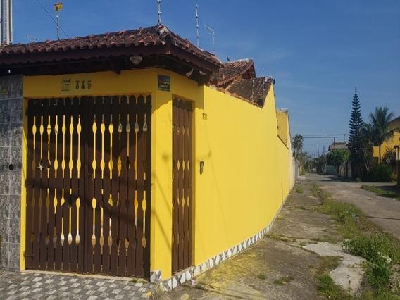 Casa Em Mongaguá - 4096 - 67856741