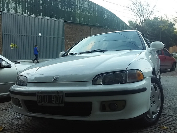 Honda Civic Coupe 1.6 1993