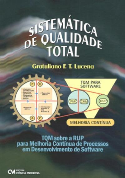 Sistematica De Qualidade Total