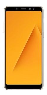 Samsung Galaxy A8 A530f 32gb Muy Bueno Dorado Libre