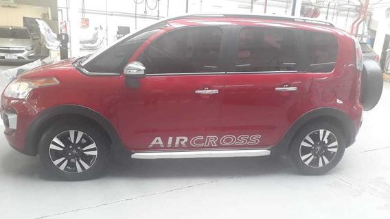 Citroën C3 Aircross 1.6 Exclusiv 2014!!! Forestcar Balbin #5