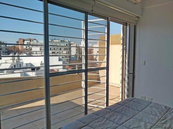 Hermoso Duplex En Palermo De 3 Amb. 2 Baños Y Terraza!