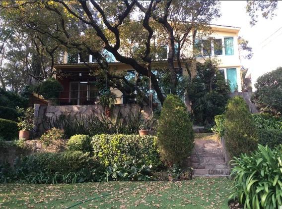 Hermosa Casa Alemana En Condado De Sayavedra Con Vista A La