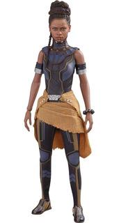 Shuri De Black Panther Hot Toys Figura Escala 1:6 - En Stock