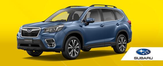 Subaru Forester 2.0i Awd Cvt Dynamic