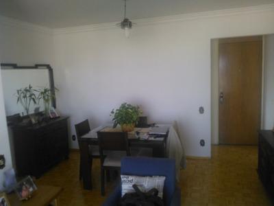 Apartamento Em Jardim Colombo, São Paulo/sp De 95m² 3 Quartos À Venda Por R$ 500.000,00 - Ap163810