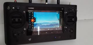 Control Yuneec Mod. St16 De 16 Ch En Optimas Condiciones