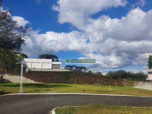 Terreno À Venda, 1200 M² Por R$ 420.000,00 - Itajacuru - Colombo/pr - Te0513