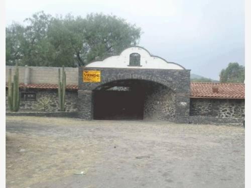 Rancho En Venta Cañada De Madero, Tepeji Del Río Ocampo, Hidalgo. ¿