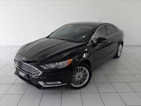 Ford Fusion 2.5 Se 16v