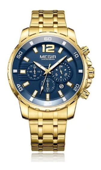 Relógio Megir 2068 Original