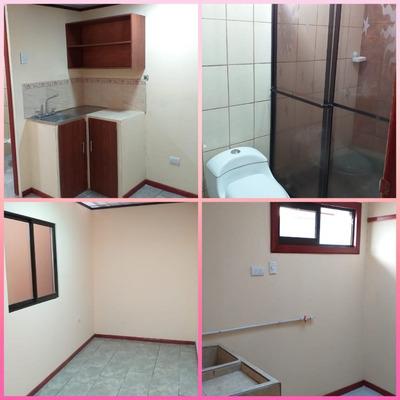 Apartamentos Tipo Loft Para Estrenar