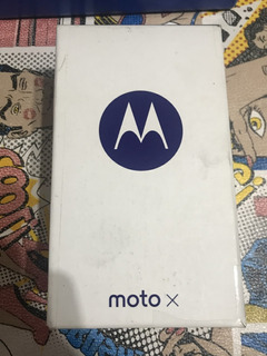 Motorola Moto X 2da Generacion 32gb 4g 2015 Linea Personal