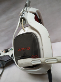 Audifonos Astro A40 Tr Mixamp M80