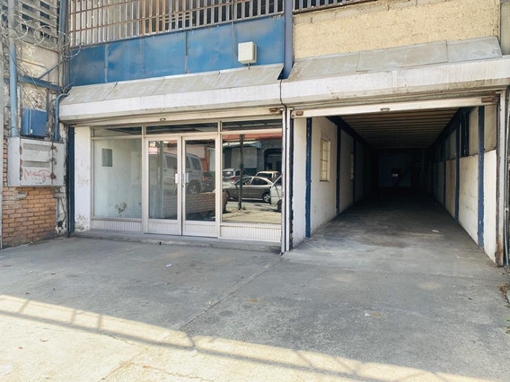 Local En Alquiler Mls #20-22253+inversion De Oportunidad