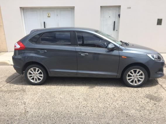 Chery Fulwin Ii 1.5 Hatchback 2016
