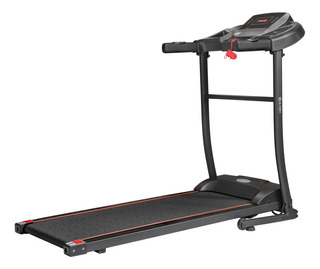 Caminadora Motor 1 Hp Fitness Electrica Smart Gym Bluetooth