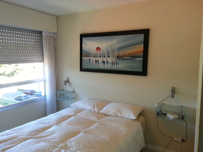 Torre 12 Lunas, 1 Dormitorio, A Full, Excelente, Servicios