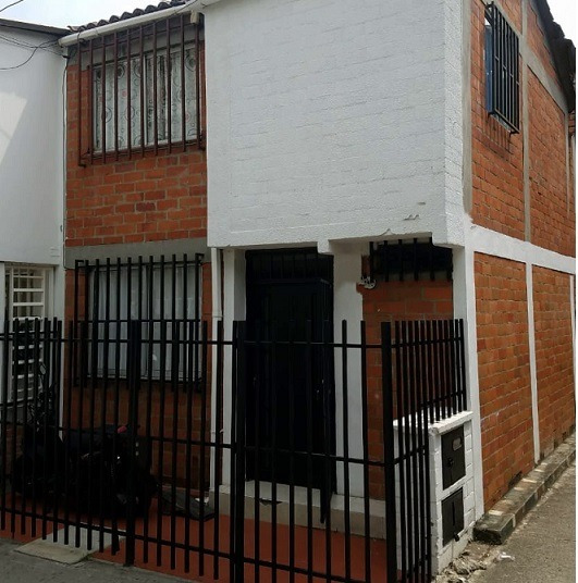 Casa Villas De Veracruz Esquinera