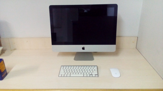 iMac 21.5 3,06mhz Core 2 Duo Late 2009 4gb Ram 1067 Mhz Ddr3