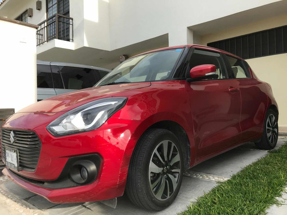 Suzuki Swift 1.2 Glx Mt 2018