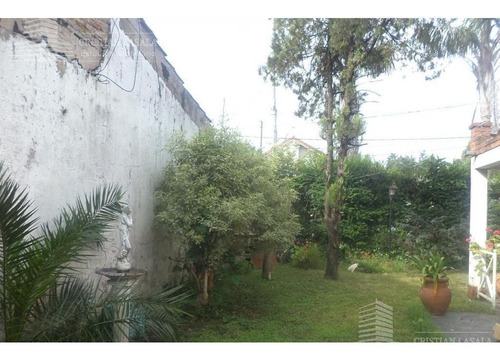 Chalet 3 Ambientes San Antonio De Padua