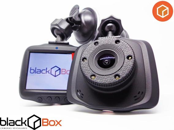 Câmera Veicular Black Box Gp2 - Verdadeiro Hd