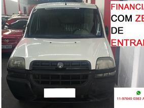 Fiat Doblo Cargo 1.3 16v Fire 4p Dr Hidraulica