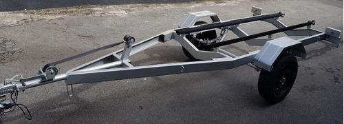 Promo Carretinha Rodoviária Para Jet Ski 0km Melhor Preço Br