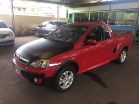 Chevrolet Montana 1.8 Sport Cs 8v Flex 2p Manual 2004