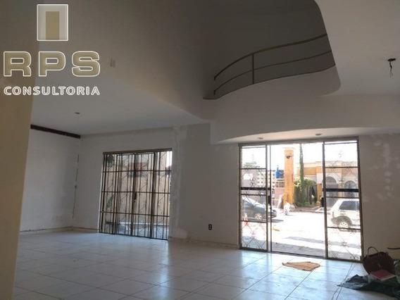 Prédio Comercial Para Locação Em Atibaia Jardim Paulista - Atibaia - Pc00009 - 67799122