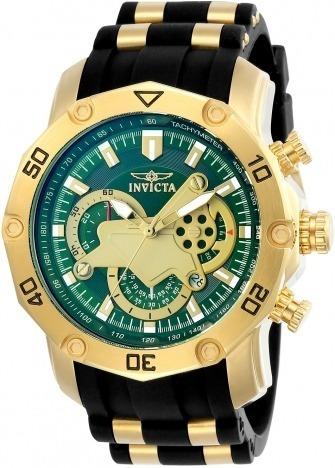 Relógio Invicta Pro Diver Scuba 23425 Masculino Original