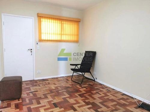 Imagem 1 de 14 de Apartamento - Saude - Ref: 14046 - V-872043