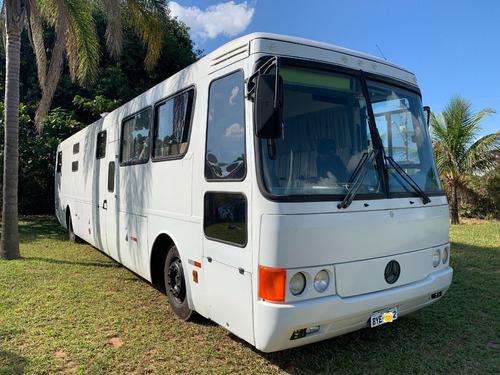 Motor Home O-400 1995/2019