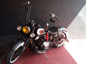 Honda 750 Shadow Am