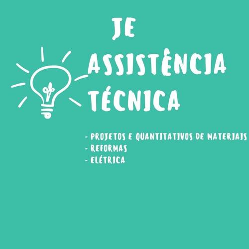 Elétrica E Manutenção Residencial