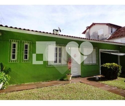 Casa Em Ipanema! Aceita Apartamento Como Parte Do - 28-im418843