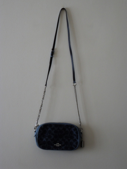 Cartera Mini Bandolera. Coach