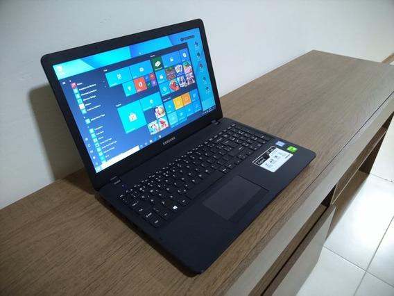 Notebook Gamer Samsung I5 7200u 8gb Ddr4 Geforce 920mx 1tb
