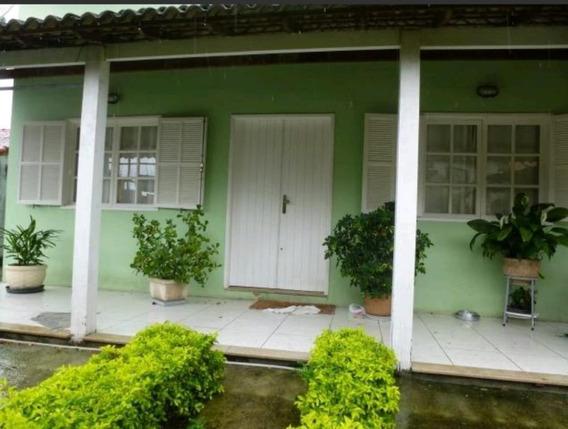 Casa Em Zé Garoto, São Gonçalo/rj De 200m² 5 Quartos À Venda Por R$ 650.000,00 - Ca215274