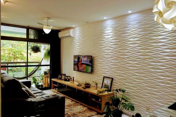 Apartamento Em Santa Rosa, Niterói/rj De 87m² 3 Quartos À Venda Por R$ 600.000,00 - Ap323150