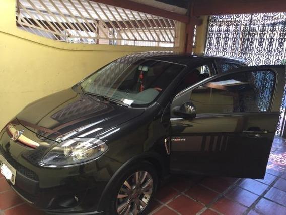 Fiat Palio Sporting 1.6 16v - 2015/2015
