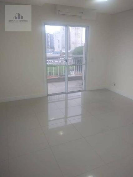 Sala Comercial No Bairro Da Mooca, Rua Almirante Brasil, 685 - Sa0328