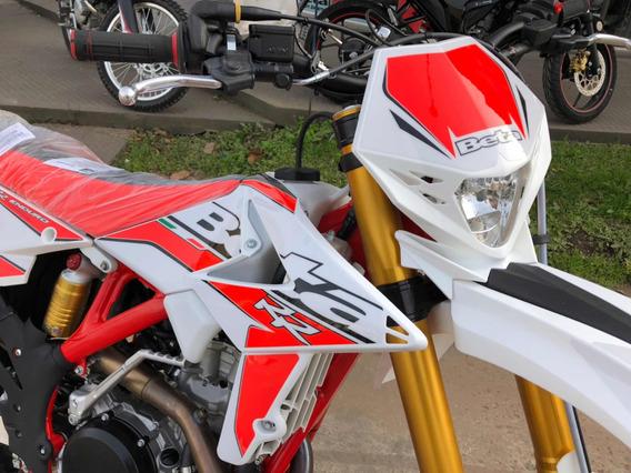 Beta Rr 390 K2 2018 No Ktm Wr Crf Kxf, Rps Bikes Roque Pérez