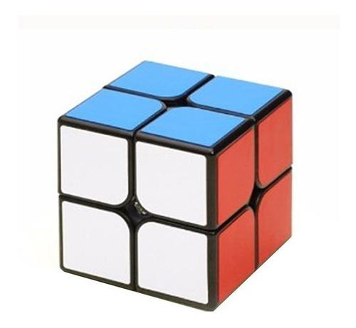 Cubo Magico Rubik Yj Guanpo 2x2 Economico Y Rapido