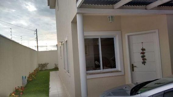 Casa Residencial À Venda, Jardim Do Estádio, Itu - So0017. - Ca0975