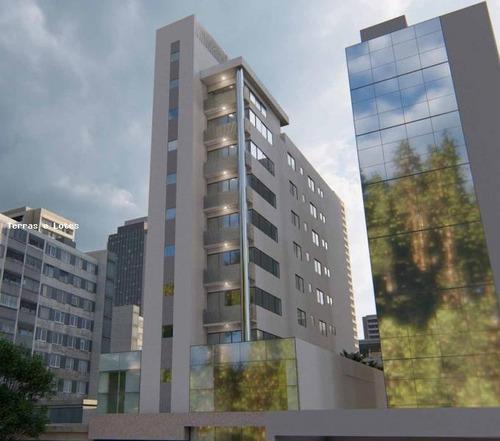 Cobertura Para Venda Em Belo Horizonte, Lourdes, 5 Dormitórios, 5 Suítes, 5 Banheiros, 5 Vagas - Cobert22_1-1227372