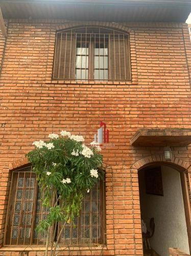 Sobrado À Venda, 125 M² Por R$ 800.000,00 - Vila Do Encontro - São Paulo/sp - So0300